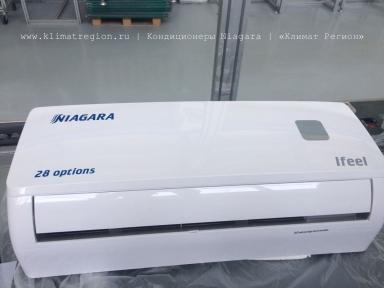 NIAGARA KFС-20G/B1-2 New 2017