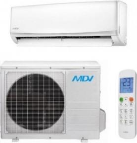 MDV MDSF-09HRN1-v/MDOF-09HN1-v