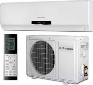 Electrolux EACS/I-09 HC