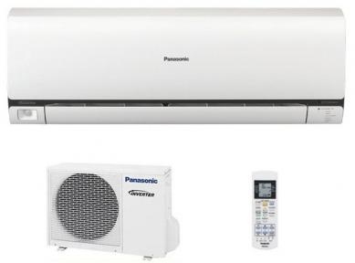 Panasonic CS-HE9QKD/CU-HE9QKD