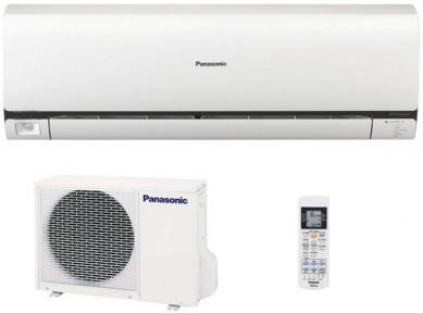 Panasonic CS-W12NKD/CU-W12NKD