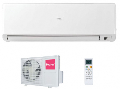Haier AS18ND1HRA/1U18EN2ERA