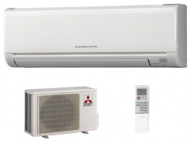 Mitsubishi Electric MSC-GE25 VB/MUH-GA25 VB