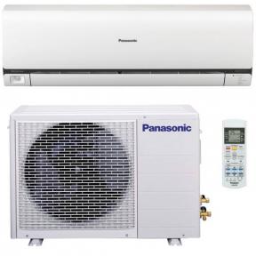 Panasonic CS-E28PKDW/CU-E28PKD