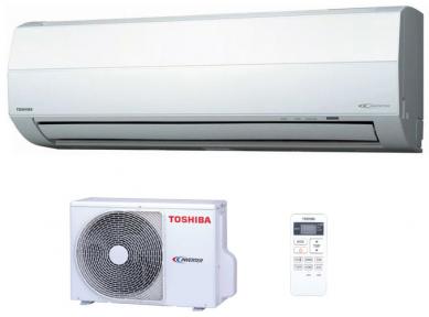 Toshiba RAS-13PKVP-ND/RAS-13PAVP-ND